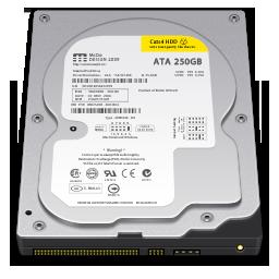 ハードディスクの不良セクター修復 Nexia Inc